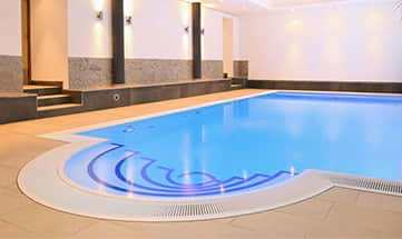 Wellnesshotels bayern das portal f r wellness for Design hotel niederbayern
