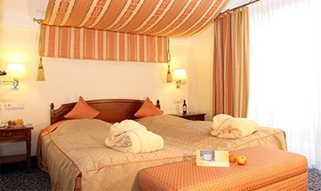 Angebot Private Spa Suite
