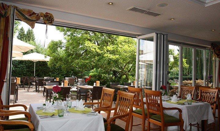Hotelbild Restaurant im Hotel