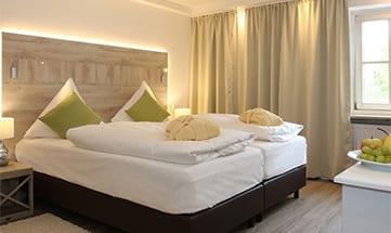 Zimmer Balance - 24-28 m²