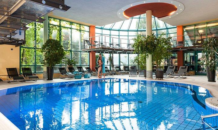 Hotelbild Erlebnisbad