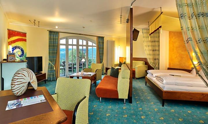spirit spa hotel birkenhof wellnesshotels bayern. Black Bedroom Furniture Sets. Home Design Ideas