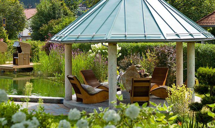 Hotelbild Aqua-Garten