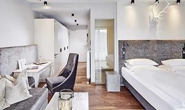 Zimmer Luxus-Lofts