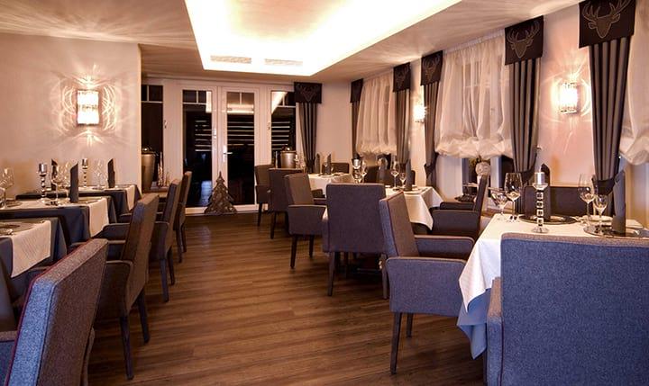 Hotelbild Restaurant Rundai-Wirt