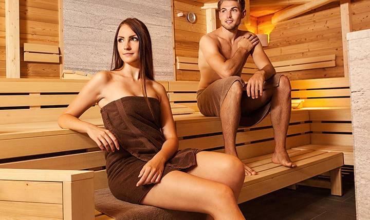 Hotelbild Saunawelt