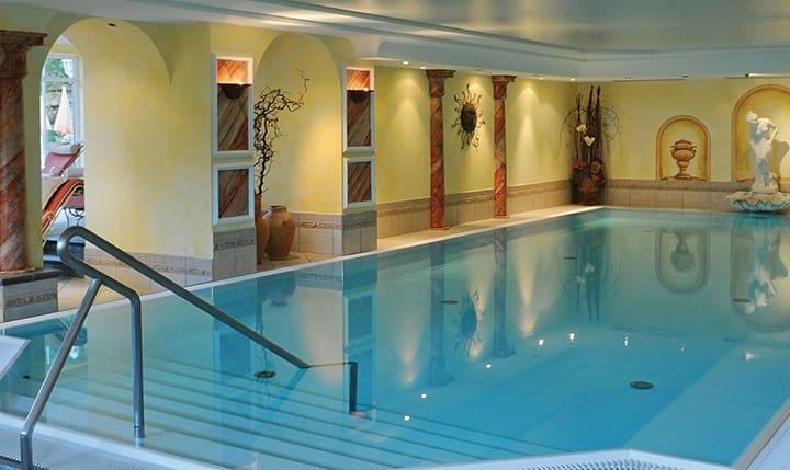 Hotelbild Römisches Schwimmbad