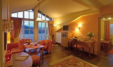Zimmer Suite