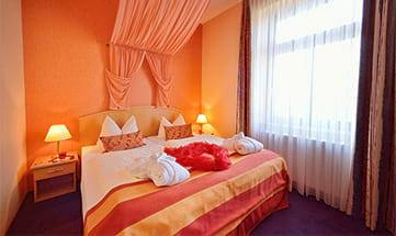 Zimmer 2 Room Suiten
