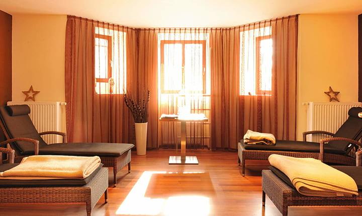 Dappers Hotel Spa Genuss Wellnesshotels Bayern