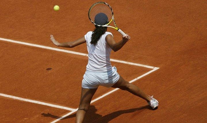 Freizeittipp  Tennis