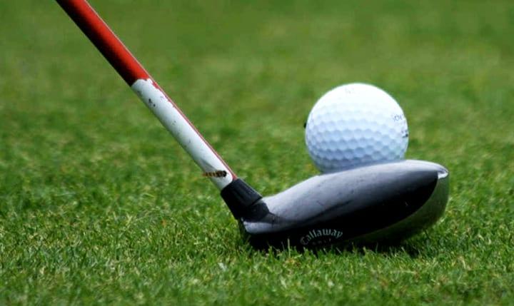 Freizeittipp  Golf spielen im Bayerischen Wald