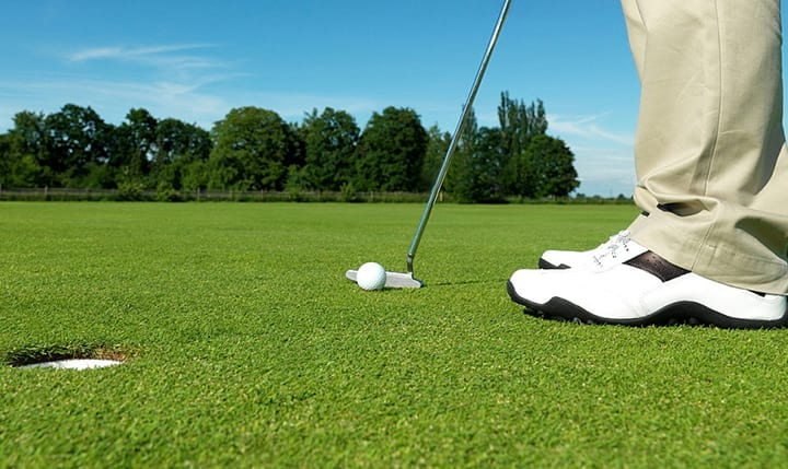 Freizeittipp  Golf rund um Das Kranzbach