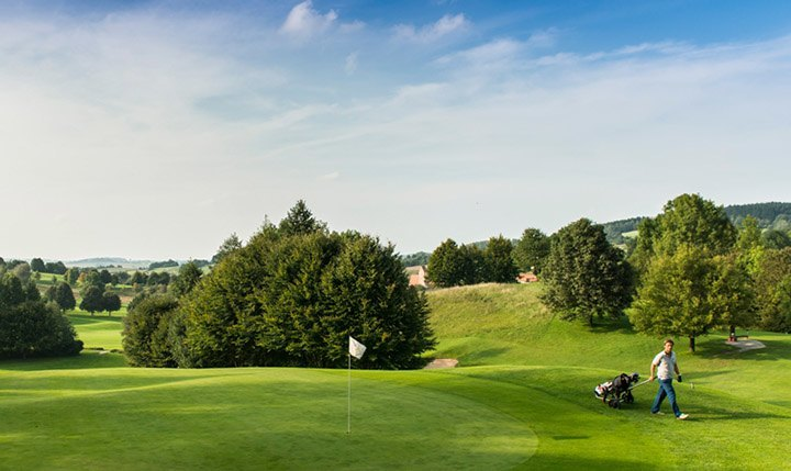 Freizeittipp  Golf in Europas Golf Resort Nr. 1