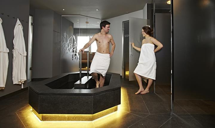 Hotelbild Sauna