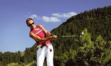 Angebot 3 Tage Golferglück