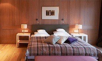 Zimmer Alpin Suite Süd