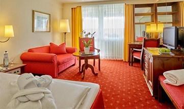 Zimmer Komfort Einzelzimmer