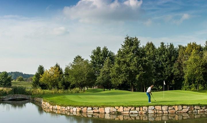Hotelbild Europas Golf Resort Nr. 1