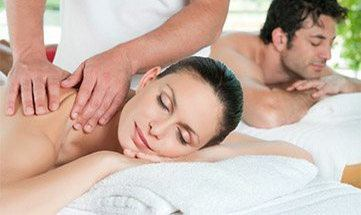 Angebot Massage - Deal