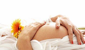 Angebot Für Schwangere