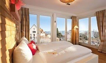 Zimmer Swiss Mountain