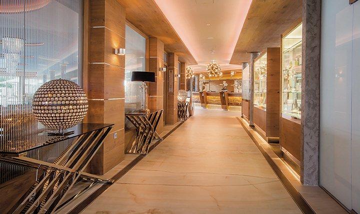 Hotelbild Beauty-Schlössl