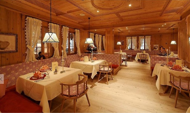 Hotelbild Bayerisches Restaurant