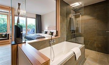 Zimmer Panorama-Suiten