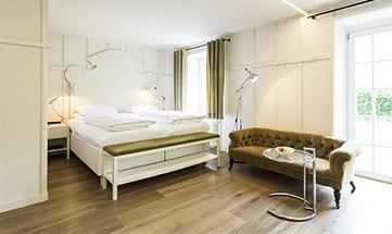 Zimmer Doppelzimmer