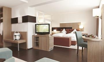 Zimmer Kunzmann's Suite