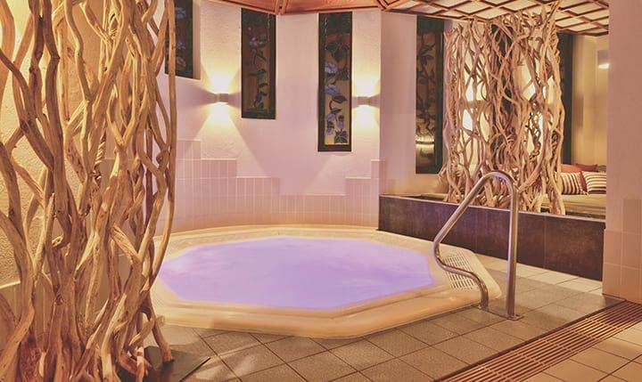 Hotelbild Whirlpool