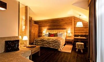 Zimmer Doppelzimmer Hischenstein