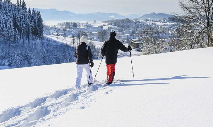 Freizeittipp  Wintersport und Langlauf auf 300 km