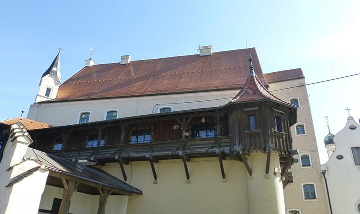 Freizeittipp  Mindelheim