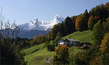 Region Oberbayern