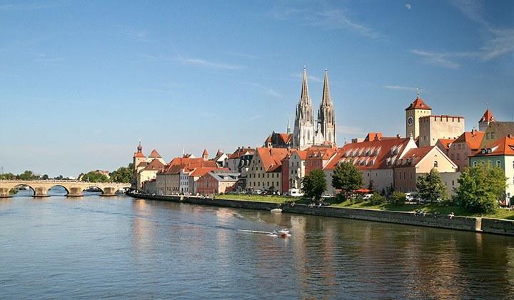 Freizeittipp  Regensburg erleben