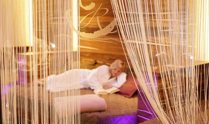 Hotelbild Bei Wellness entspannen