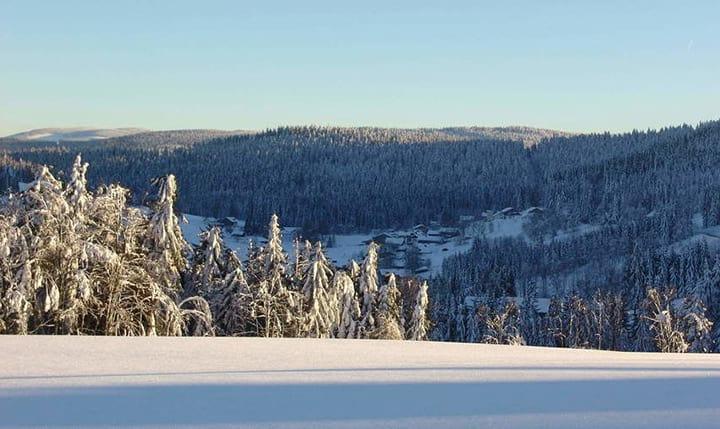 Freizeittipp  Skigebiete im Bayerwald