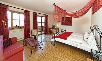 Zimmer Romantikzimmer