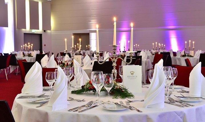 Hotelbild Hochzeitsfeier im Hotel