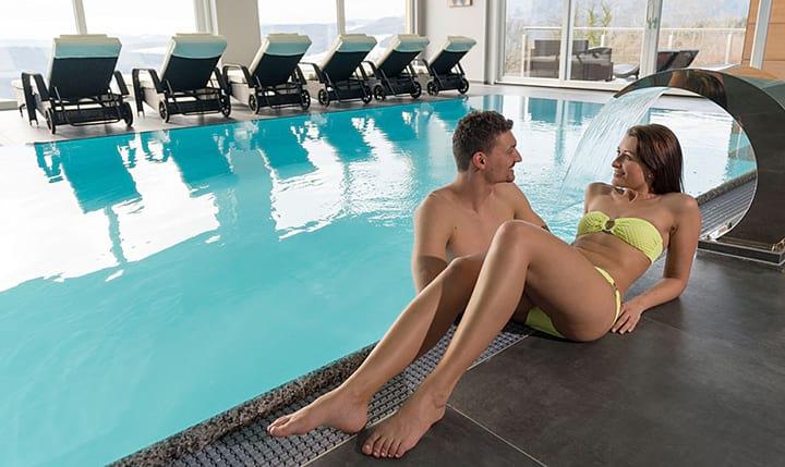 Hotelbild Relaxpool