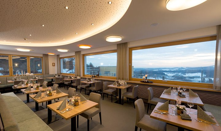 Hotelbild Restaurant