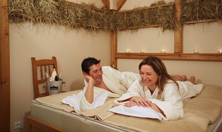 Hotelbild Gemeinsam Wellness erleben