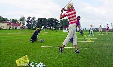 Angebot Golf Chipper