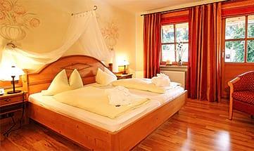 Zimmer Doppelzimmer Landlust